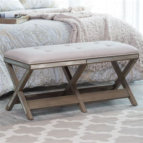 upholstered benches indoor best 25 bedroom benches ideas on pinterest bed bench