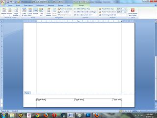 cara membuat footnote pada laptop contoh footnote microsoft word contoh waouw