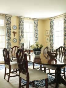Yellow Dining Room Curtains Ideas Yellow Walls With Curtains Houzz
