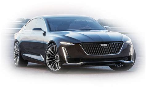 future cadillac future product cadillac s product parade set to begin