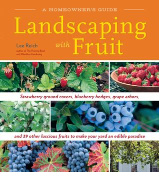eat from your yard cookbook from paradise books landscaping with fruit strawberry ground covers