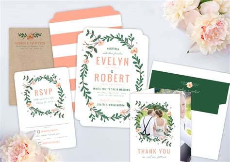 Wedding Invitation Packages by Wedding Invitation Packages By Wedding Paperie