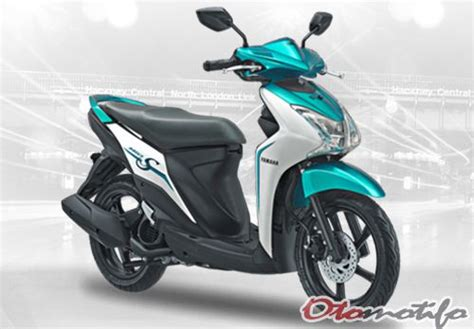 Ban Motor Matic Cepat Panas Harga Yamaha Mio S 2018 Spesifikasi Tubeless Ban Lebar