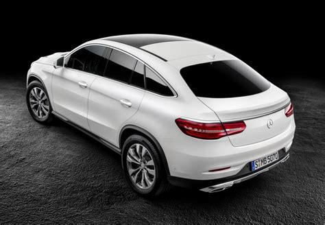 gle coupe is the coupe suv of the mercedes brand