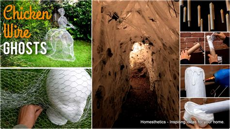 33 Insanely Smart Eerie Haunted House Ideas For Halloween Backyard Haunted House Ideas