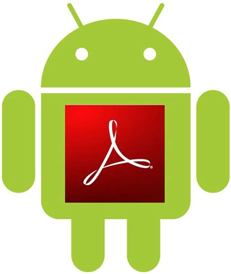 adobe android adobe reader for android updated to version 10 0 0 pocketnow