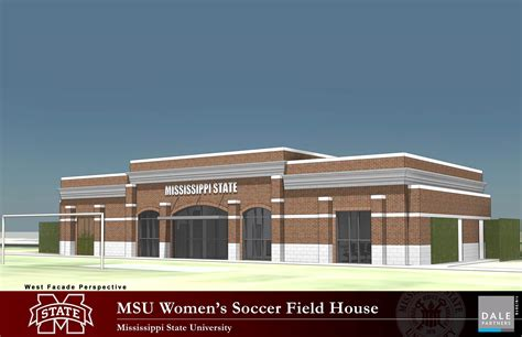 soccer house mississippi state university soccer field house innovative construction management