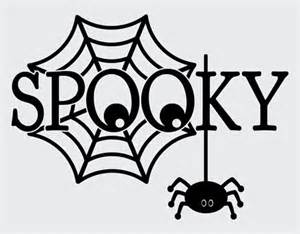 Custom Wall Stickers Words fallhalloween wall decals vinyl wall lettering decor