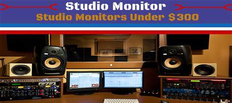 best studio monitors 300 6 best studio monitors 300 2017 reviews