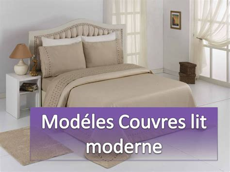 meilleurs mod 232 les de couvres lit moderne 2017
