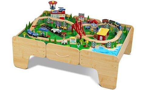 train table with drawers toys r us train table set