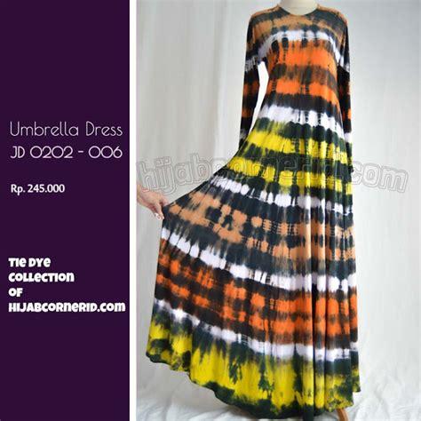 Umbrella Kulot 4 baju pelangi umbrella dress kualitas terbaik baju pelangi