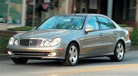 how things work cars 2003 mercedes benz m class electronic throttle control one year test update 2003 mercedes benz e500 sport motortrend