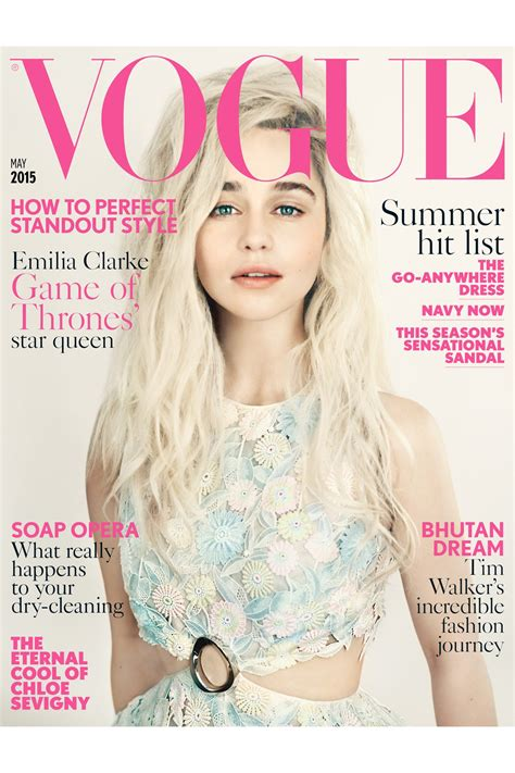 Luxury Home Design Inside by Game Of Thrones Emilia Clarke Channels Khaleesi For Vogue