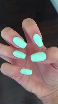 manicure colors best 25 summer nail colors ideas on