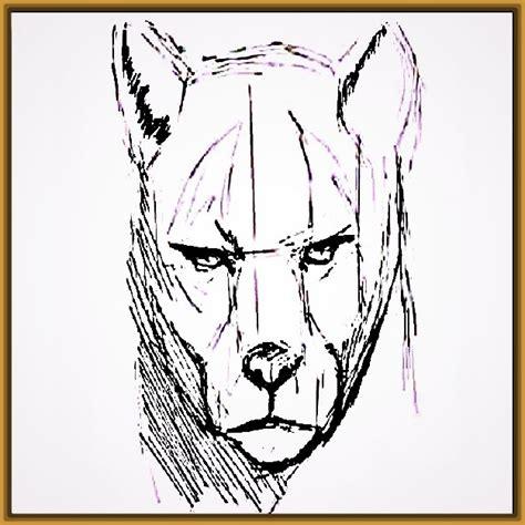 imagenes de dibujos a lapiz hermosos dibujos a lapiz de tigres f 225 ciles paso a paso fotos de