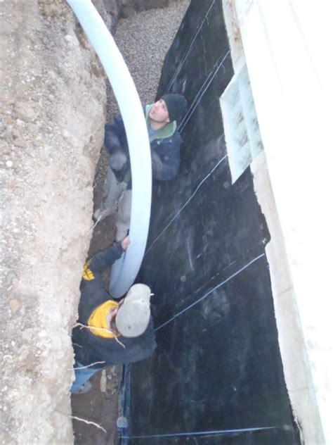milwaukee basement repair waterproof basement walls milwaukee repair