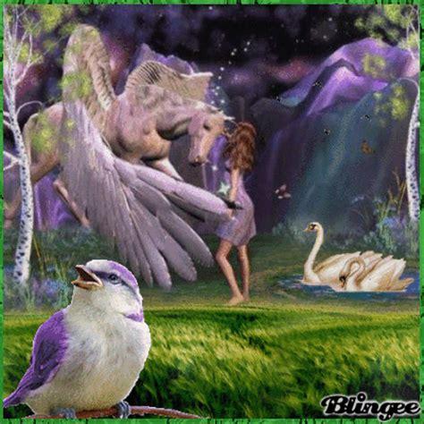 unicornios imagenes alas unicornio con alas fotograf 237 a 130606647 blingee com