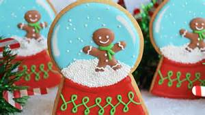 how to decorate a cookie cake how to decorate a snow globe cookie collaboration with