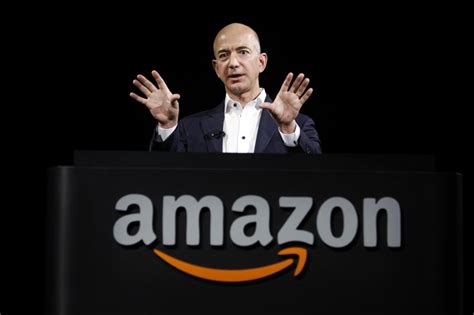 amazon net worth amazon keeps pay of ceo jeff bezos at 1 68m which