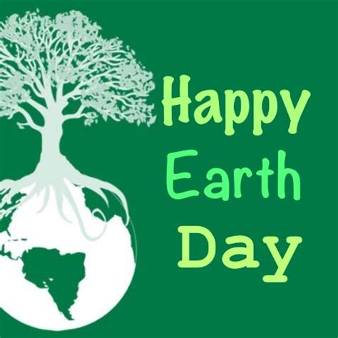Happy Earth Day by Happy Earth Day Inspirational Quotes