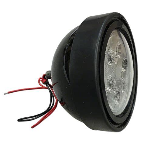 12 volt led lights cing universal 12 volt led light assembly led tractor light