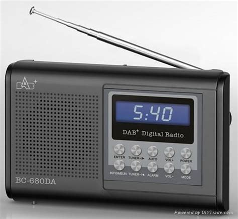 kitchen dab dab plus radios 680da bc china