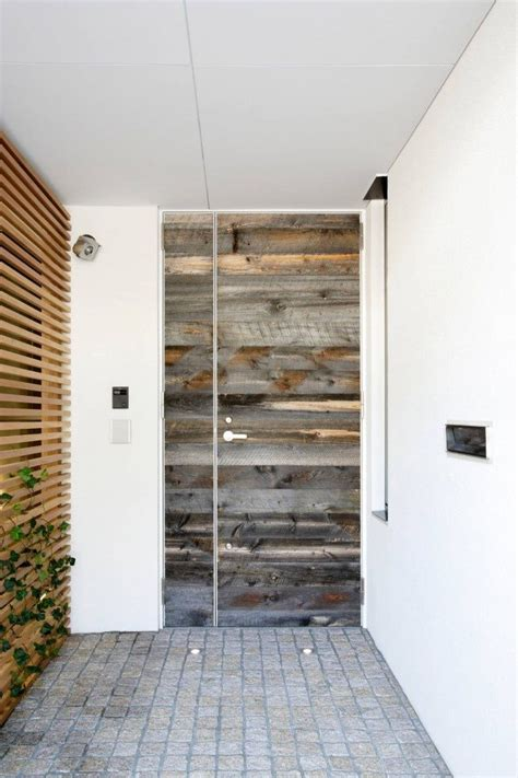 Reclaimed Wood Door Istock Photos Pinterest Reclaimed Exterior Doors