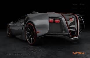 Bugatti Renaissance Bugatti Renaissance Gt By Jmvdesign On Deviantart