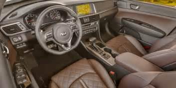 Interior Kia Related Keywords Suggestions For Kia Optima Interior