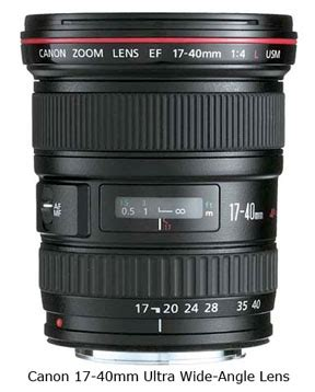 affordable wide angle lens for canon frame is the canon 17 40 worth it canon s popular wide angle