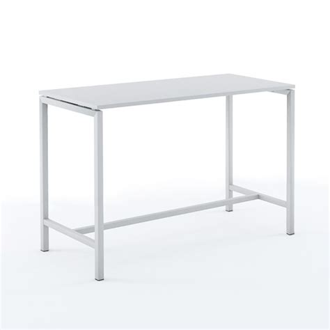 high desk table breakout high tables office and workplace tables