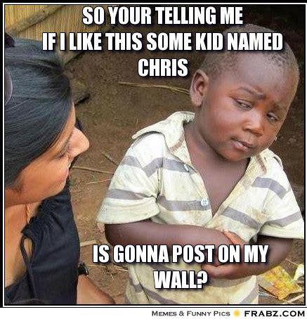 Your Telling Me Meme - so your telling me meme