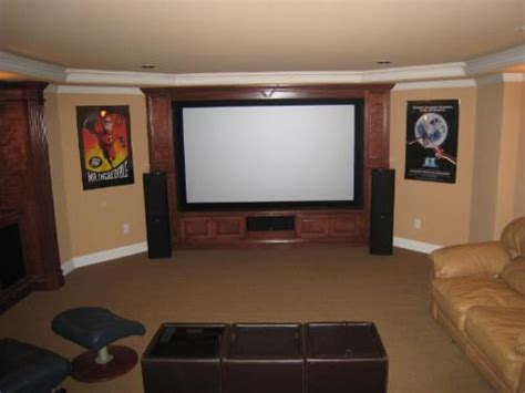 basement home theater designs 171 unique house plans