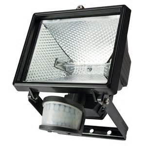 outdoor wall mounted flood lights wall mounted motion detector 120w halogen security flood