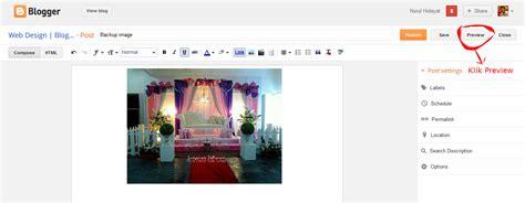 cara membuat blog gratis yang bisa menghasilkan uang cara mudah mendapatkan url image cara membuat blog