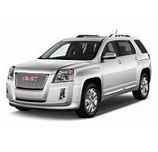 2015 GMC Terrain Reviews And Rating  Motortrend