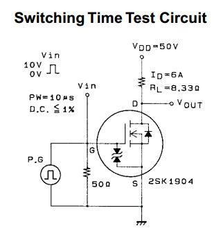 fungsi transistor k3569 mosfet transistor basics pdf 28 images irf530 252105 pdf datasheet ic on line mdu2657