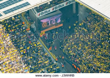 signal iduna bank signal iduna park or westfalenstadion home to borussia