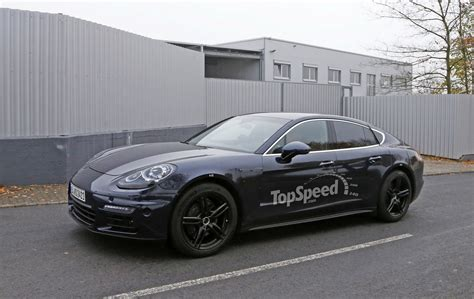 porsche car panamera 2018 porsche panamera picture 653401 car review top