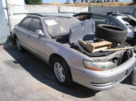 lexus 1995 es300 lexus es300 1995 for parts exreme auto parts