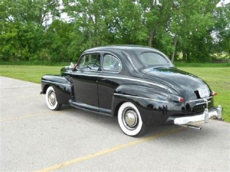 1946 ford for sale coupe 1946 ford sale mitula cars