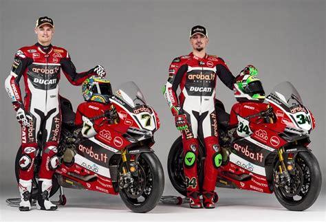 Page Hår 2016 by Superbike Svelata La Ducati 2016 Obiettivo Il