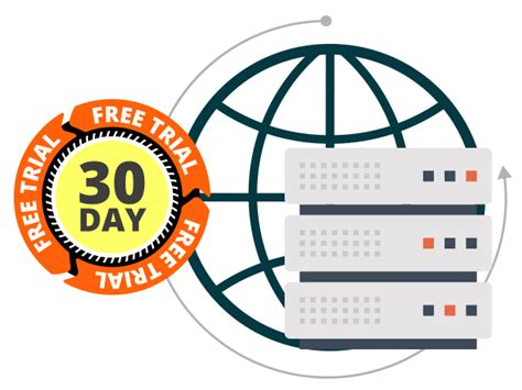 trial mode option enabled   web hosting packages