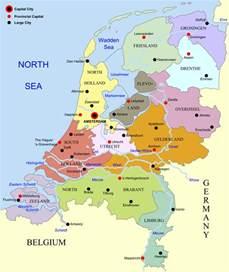 netherlands map file netherlands map large png