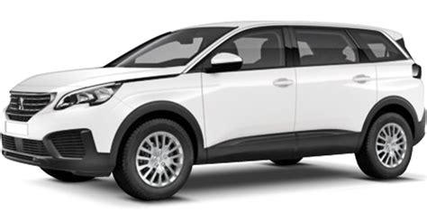 listini auto al volante listino peugeot 5008 prezzo scheda tecnica consumi