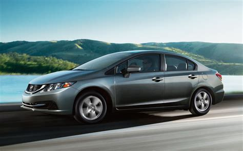 Honda Cng by Honda Gives Up On Cng In Us Thedetroitbureau