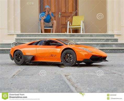 Lamborghini Stock Lamborghini Editorial Stock Photo Image 50655848