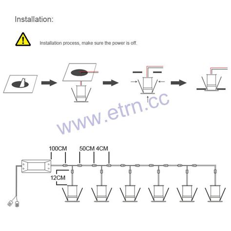 lovely wiring led downlights ideas simple wiring diagram