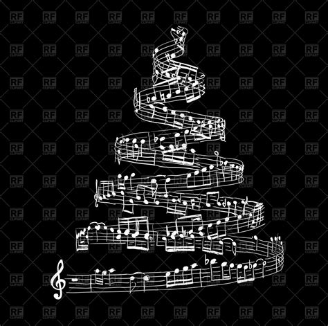 christmas tree lights that play music musical note christmas tree decorations christmas lights